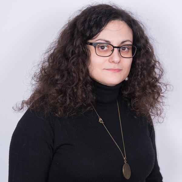 Lourdes Palacino